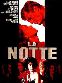 La Nuit   Antonioni, Michelangelo (Réalisateur)