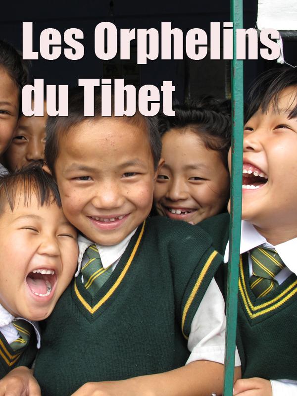 """Afficher """"Les Orphelins du Tibet"""""""