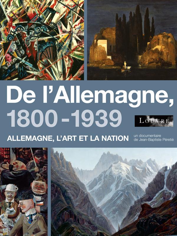 Allemagne, l'Art et la Nation | Peretié, Jean-baptiste (Réalisateur)