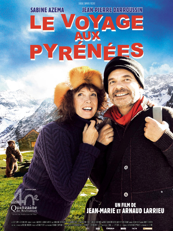 Le Voyage aux Pyrénées |