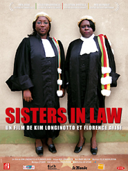 "Afficher ""Sisters In Law"""