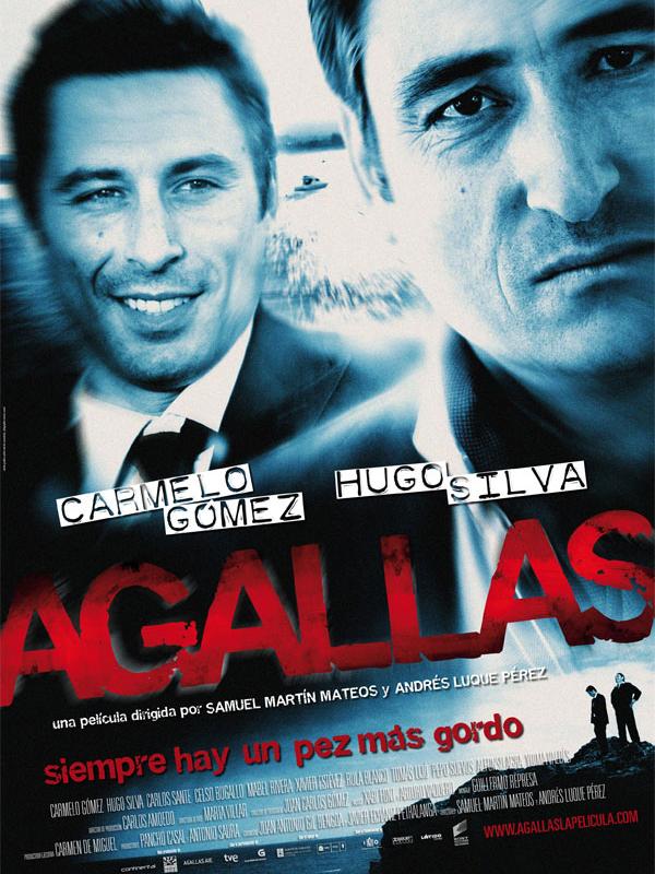 Agallas (Du cran) | Luque Pérez, Andrés (Réalisateur)