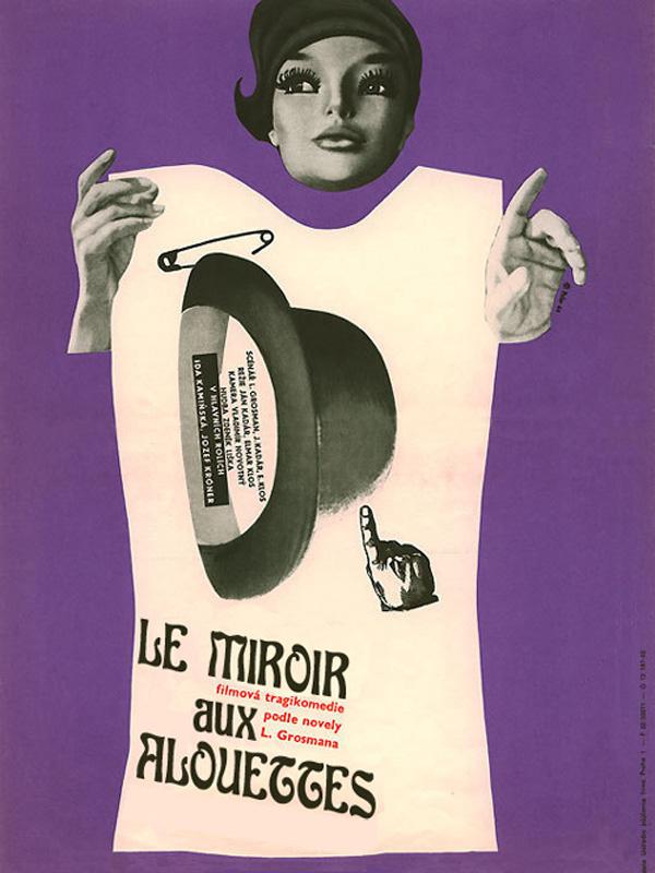 Le Miroir aux alouettes (La Boutique sur la grand rue)   Kadár, Ján (Réalisateur)