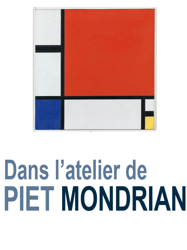 Dans l'atelier de Mondrian | Lévy-Kuentz, Francois (Réalisateur)