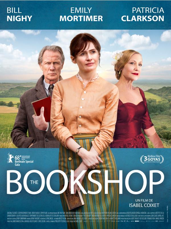 The Bookshop | Coixet, Isabel (Réalisateur)