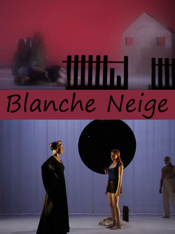 Blanche Neige | Trochel, Florent (Réalisateur)