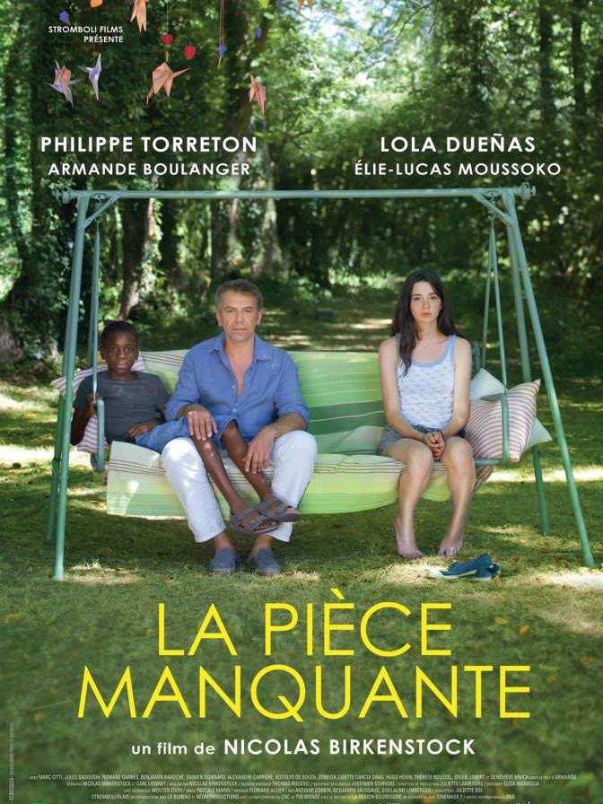 La Pièce manquante | Birkenstock, Nicolas (Réalisateur)
