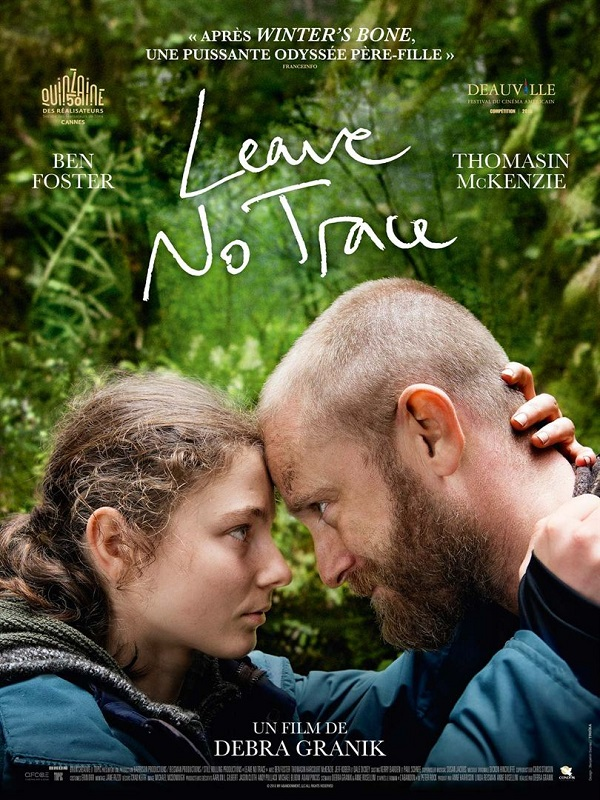 Leave No Trace |