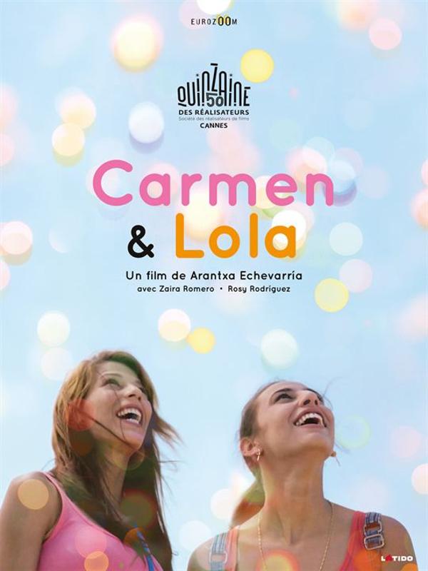 """Afficher """"Carmen et Lola"""""""
