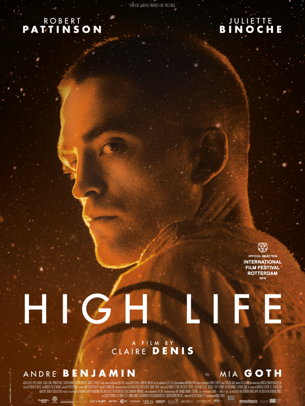 Film Fest Gent High Life