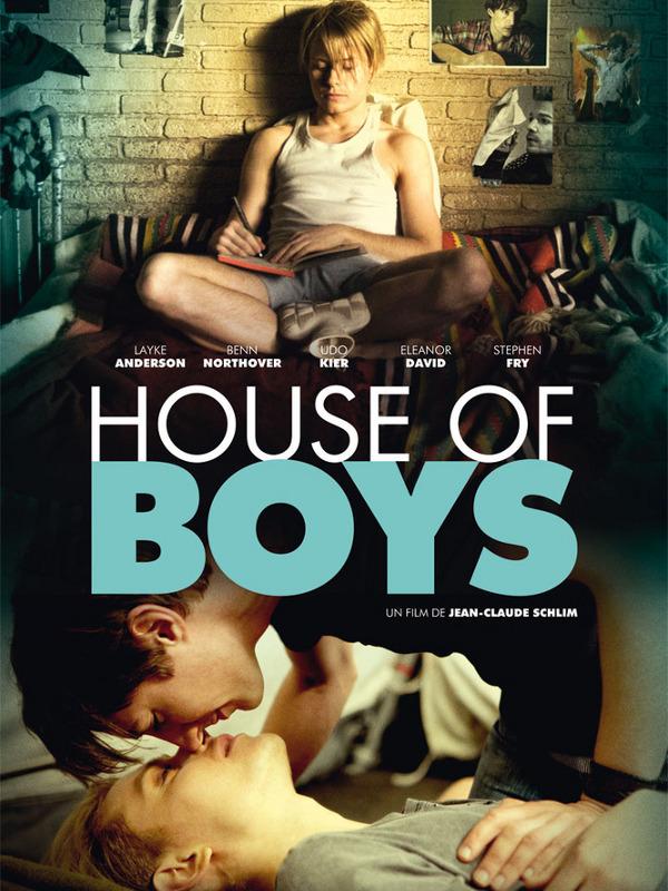 House Of Boys | Schlim, Jean-Claude (Réalisateur)