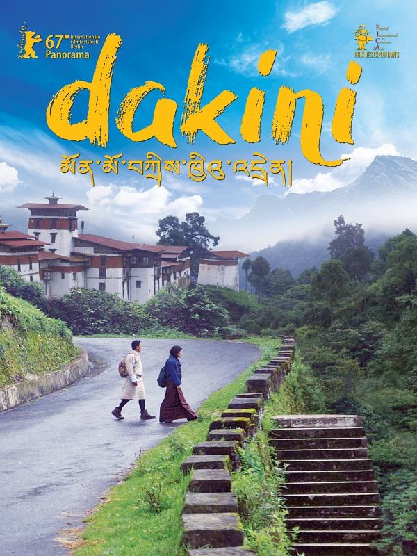 Dakini | Roder, Dechen (Réalisateur)