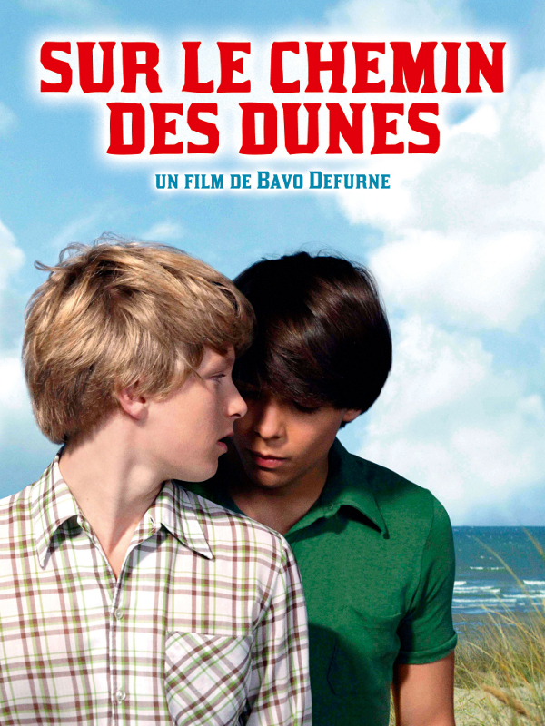 Sur le chemin des dunes | Defurne, Bavo (Réalisateur)