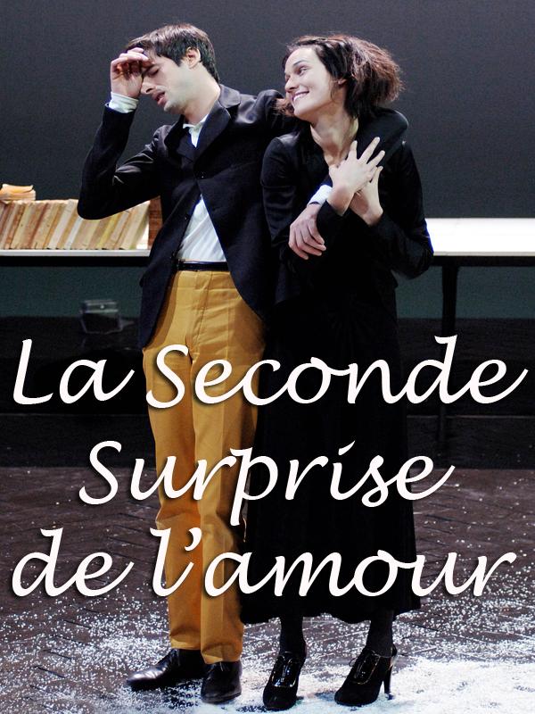 La Seconde surprise de l'amour | Krysinsky, Vitold (Réalisateur)