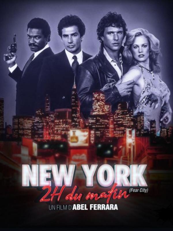 New York, 2h du matin | Ferrara, Abel (Réalisateur)