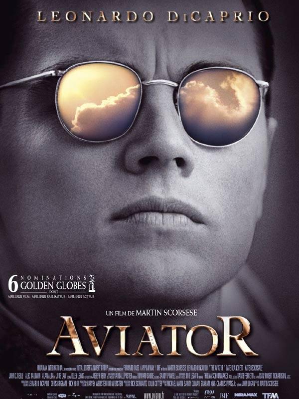 Aviator | Scorsese, Martin (Réalisateur)