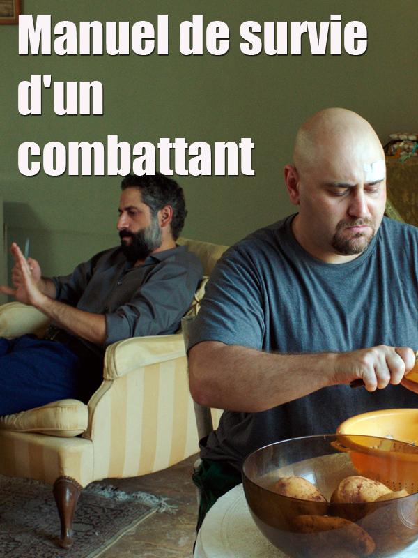 Manuel de survie d'un combattant | Charaf, Wissam (Réalisateur)