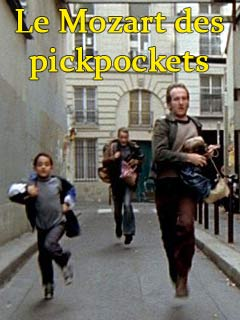 "Afficher ""Le Mozart des pickpockets"""
