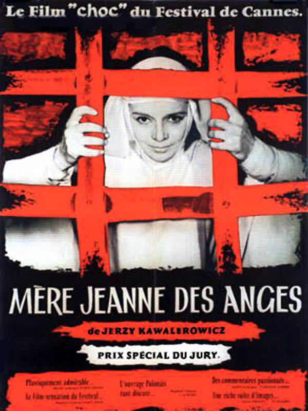 Mère Jeanne des Anges | Kawalerowicz, Jerzy (Réalisateur)