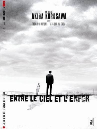 Entre le ciel et l'enfer | Kurosawa, Akira (Réalisateur)