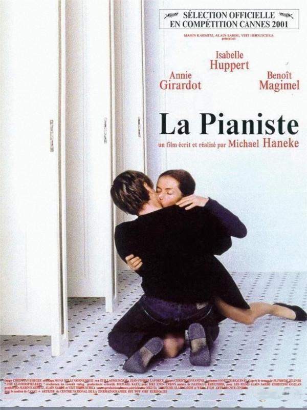 La Pianiste | Haneke, Michael (Réalisateur)