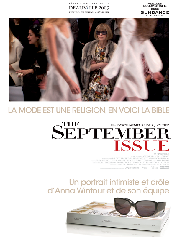 "Afficher ""The September Issue"""