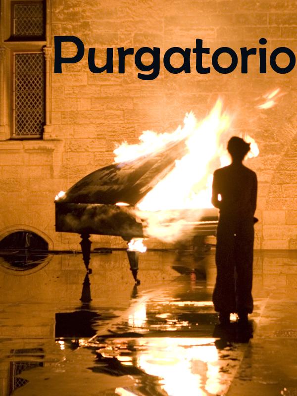 Purgatorio | Kent, Don (Réalisateur)