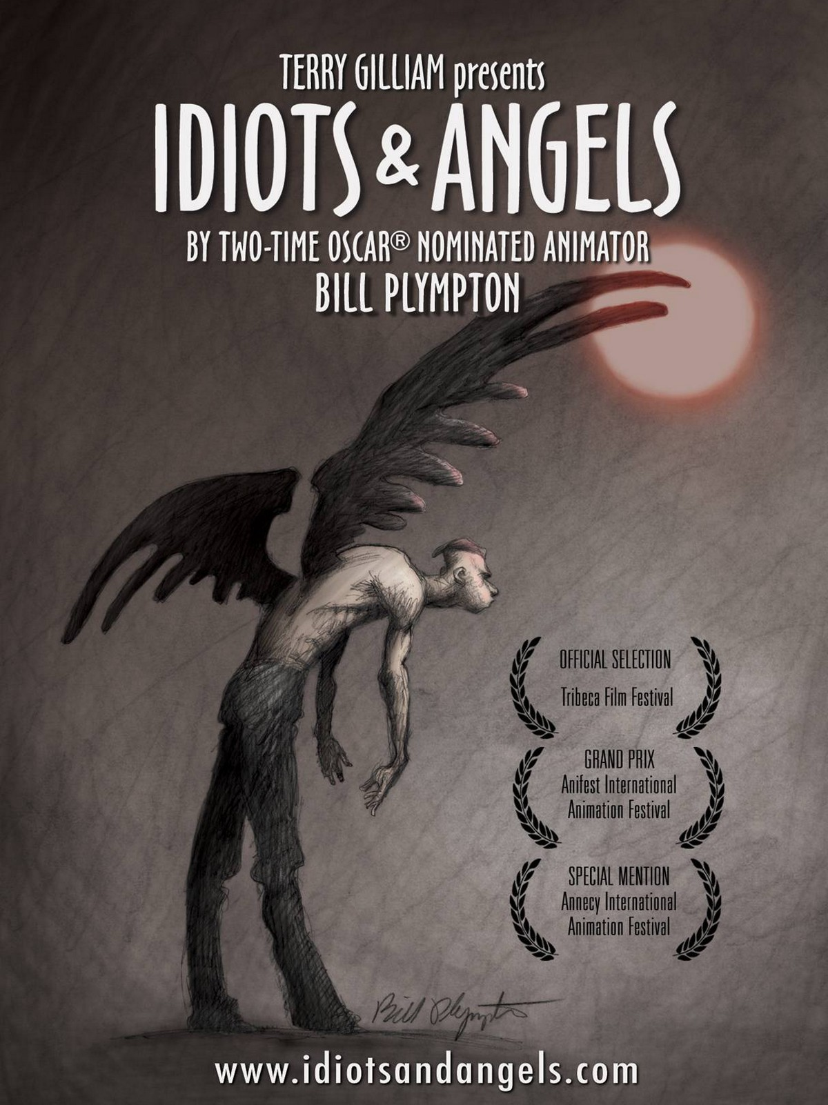 Film Fest Gent - Idiots and Angels