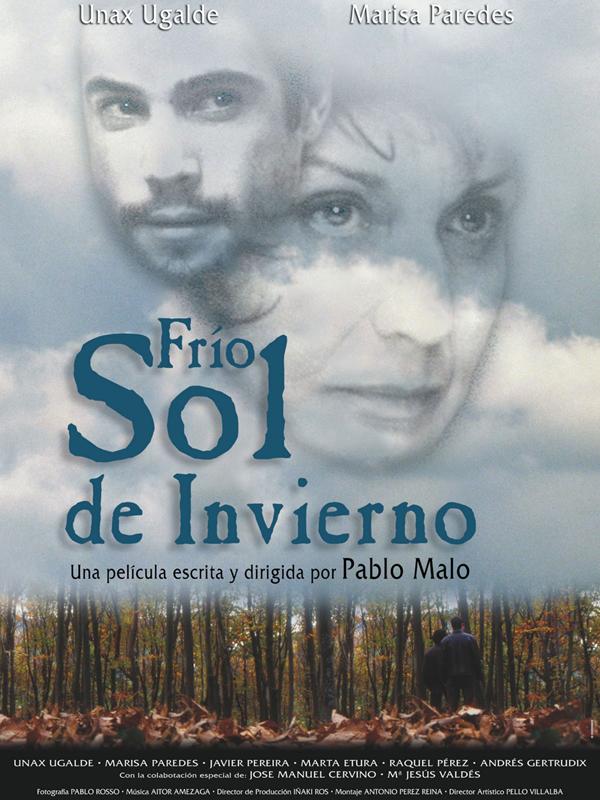Froid Soleil d'hiver   Malo, Pablo (Réalisateur)