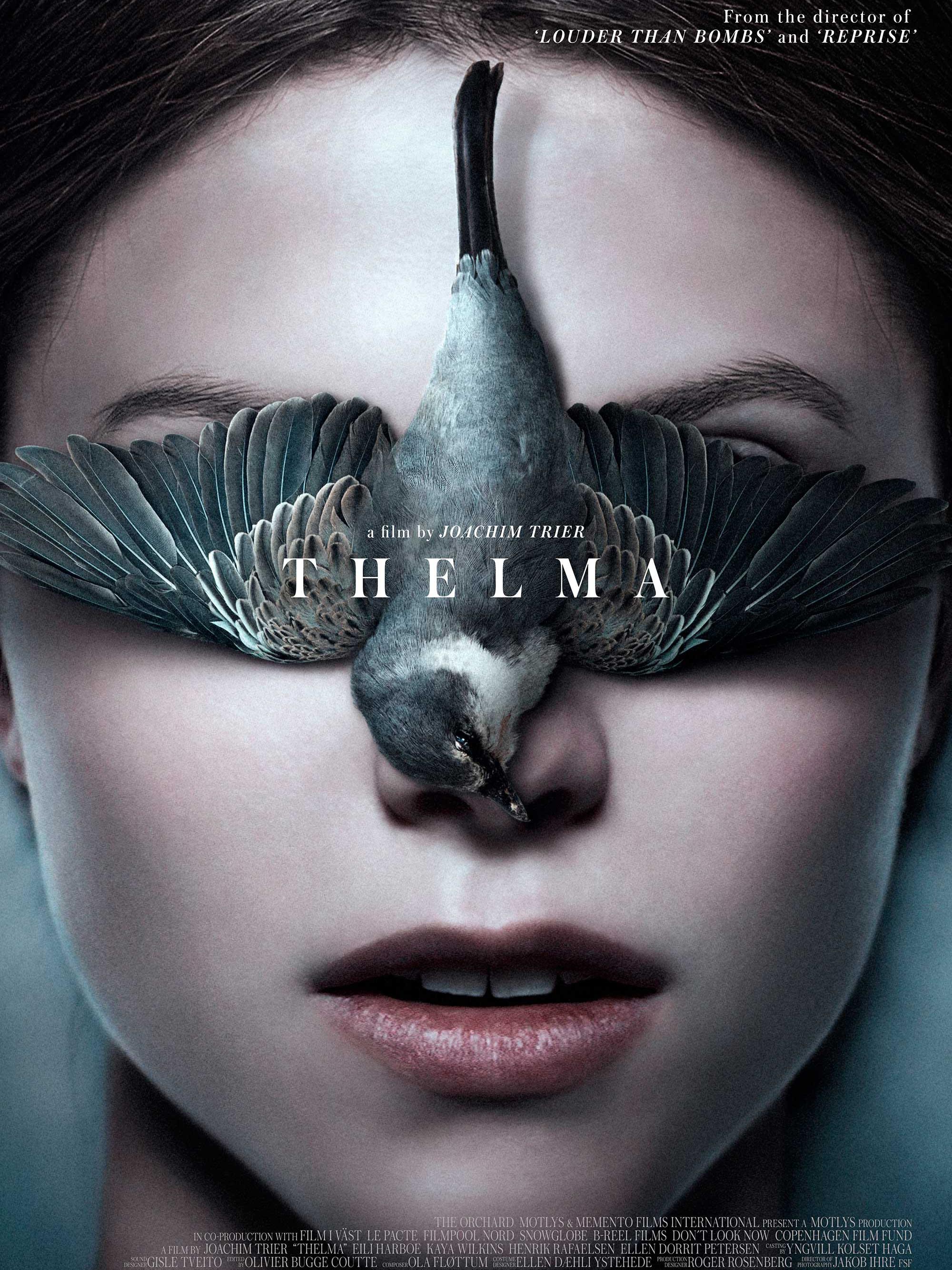 Film Fest Gent Thelma