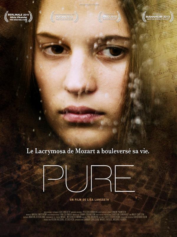 Pure | Langseth, Lisa (Réalisateur)