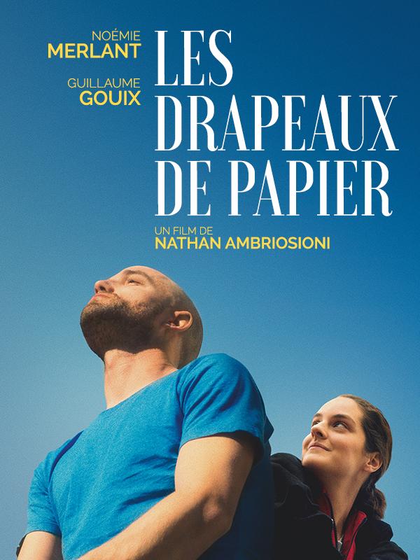 Les Drapeaux de papier | Ambrosioni, Nathan (Réalisateur)