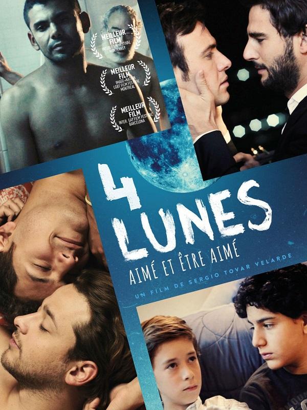 4 Lunes | Tovar Velarde, Sergio (Réalisateur)