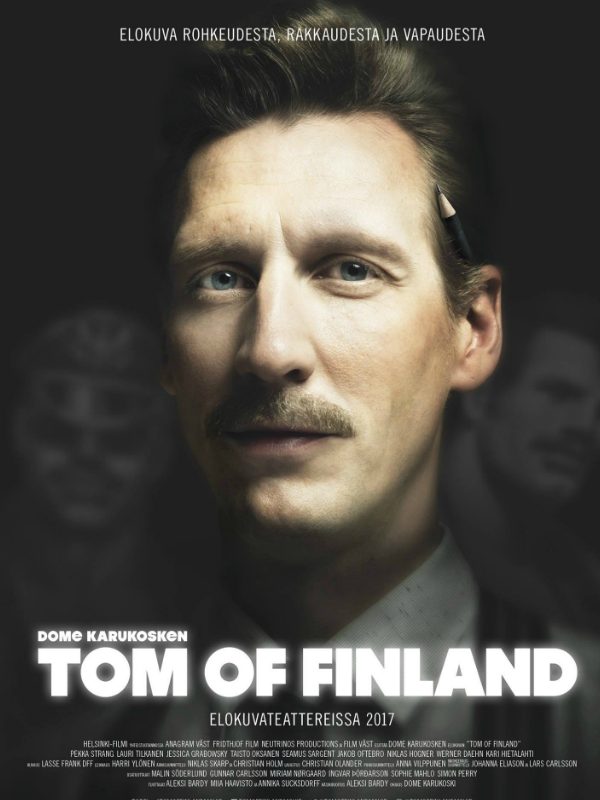 Film Fest Gent Tom of Finland