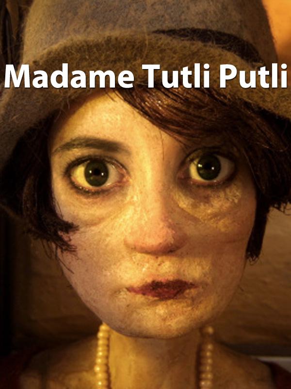 Madame Tutli Putli | Lavis, Chris (Réalisateur)