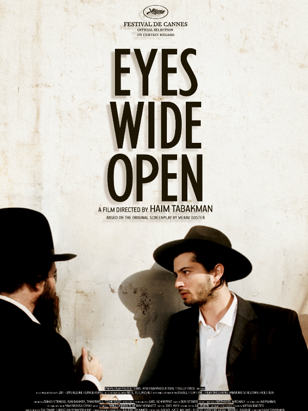Film Fest Gent - Eyes Wide Open