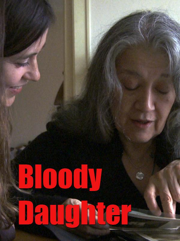 Bloody daughter |