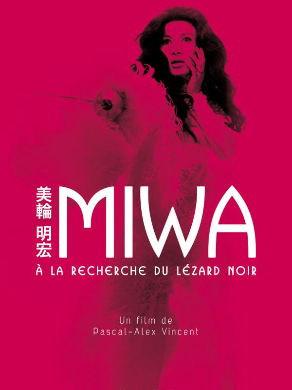 Miwa : À la recherche du Lézard Noir |
