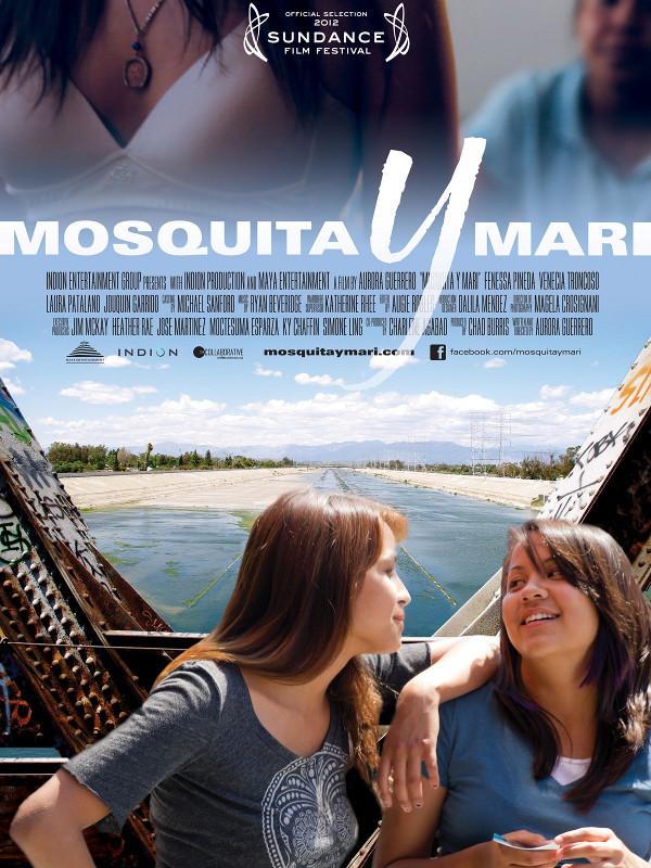 """Afficher """"Mosquita y Mari"""""""