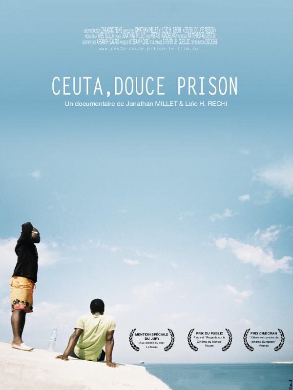 Ceuta, douce prison | Millet, Jonathan (Réalisateur)