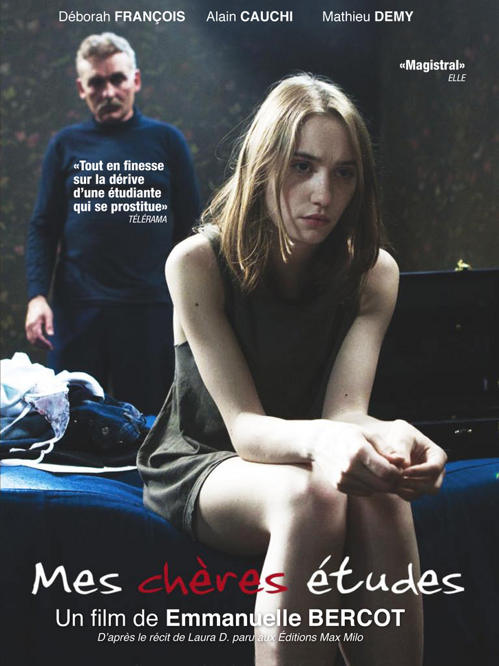 Mes chères études | Bercot, Emmanuelle (Réalisateur)