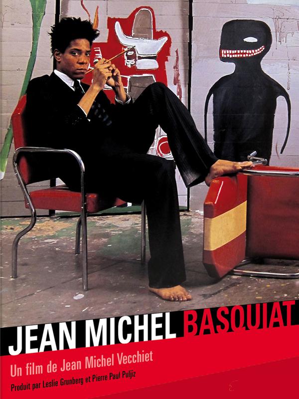 Jean-Michel Basquiat | Michel Vecchiet, Jean (Réalisateur)