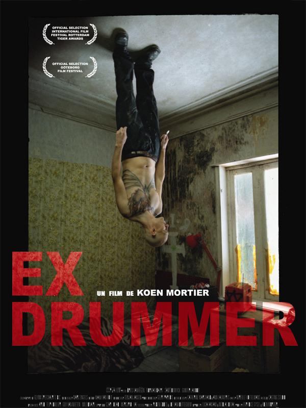 Ex-Drummer |