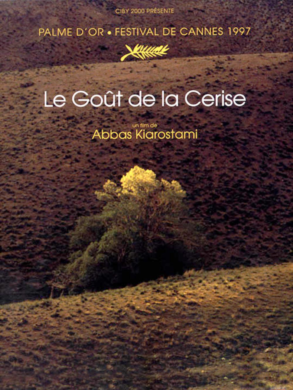 Le Goût de la Cerise | Kiarostami, Abbas (Réalisateur)
