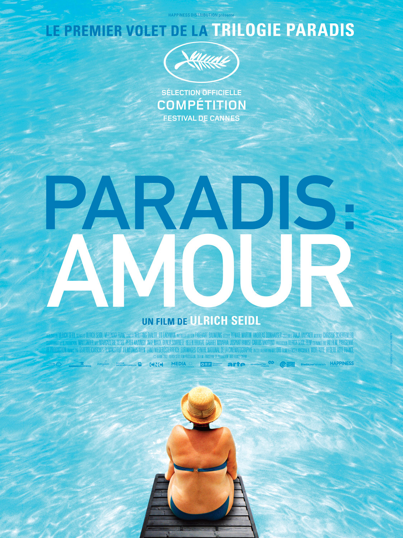 Paradis : Amour | Seidl, Ulrich (Réalisateur)