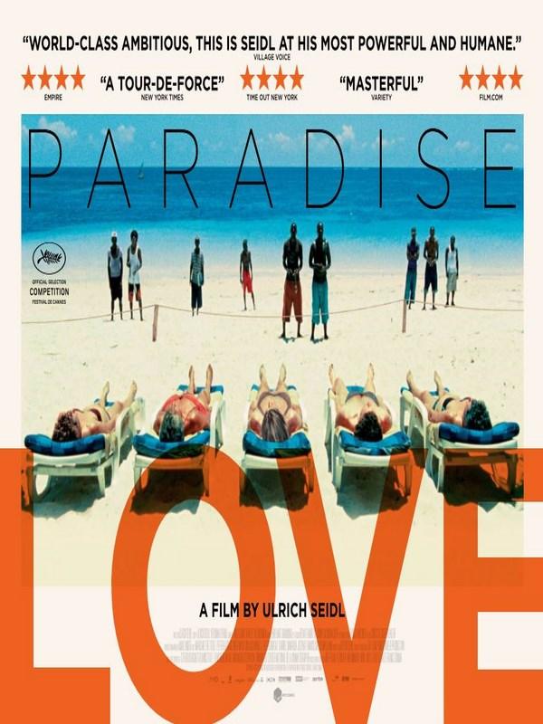 Film Fest Gent - Paradise: Love