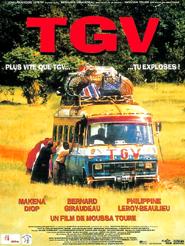 "Afficher ""TGV"""