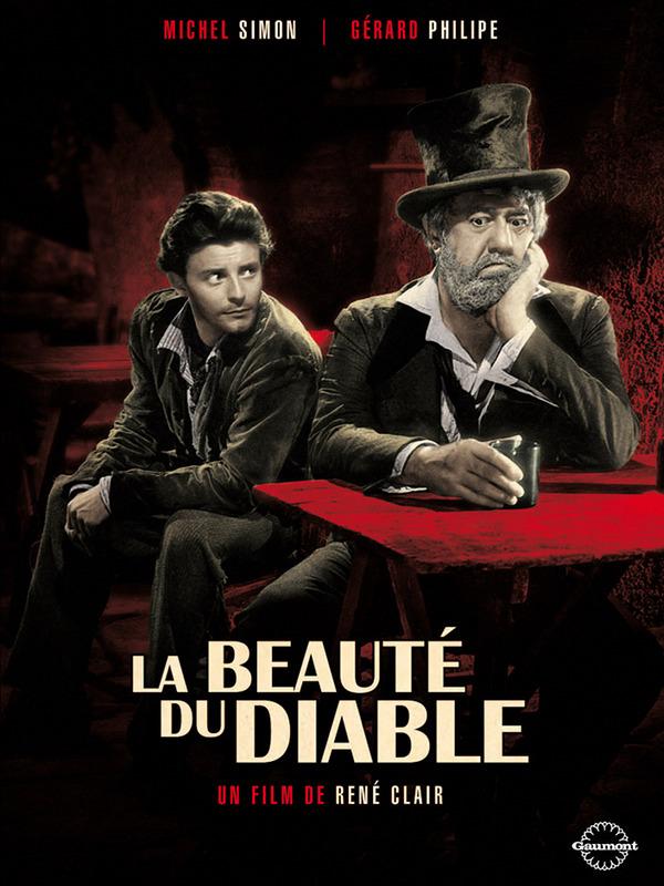 La Beauté du Diable | Clair, René (Réalisateur)