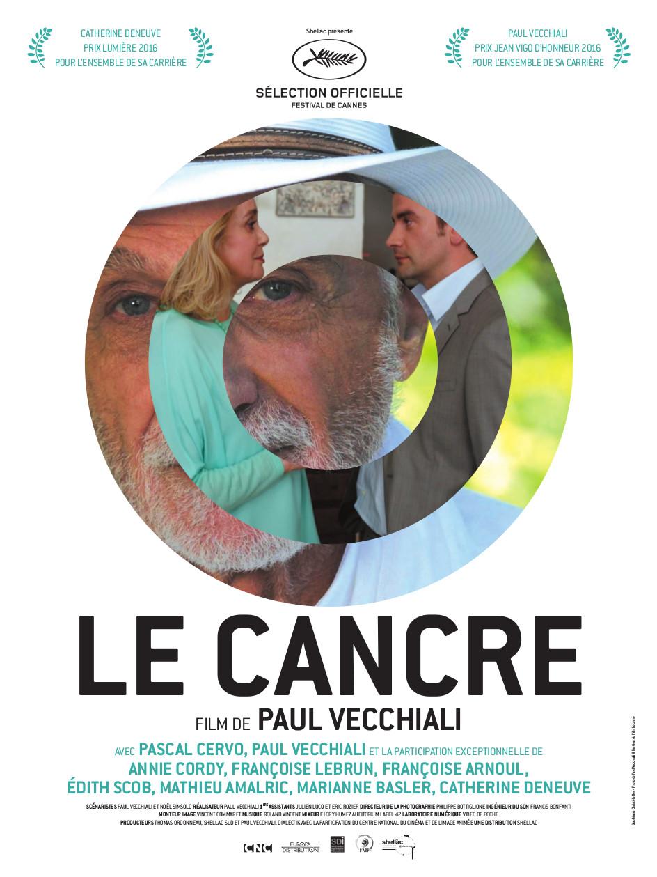 Le Cancre | Vecchiali, Paul (Réalisateur)
