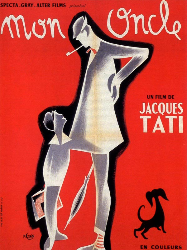 Film Fest Gent Mon Oncle